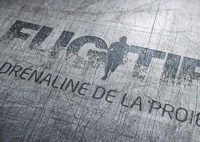 Logo pour Fugitif